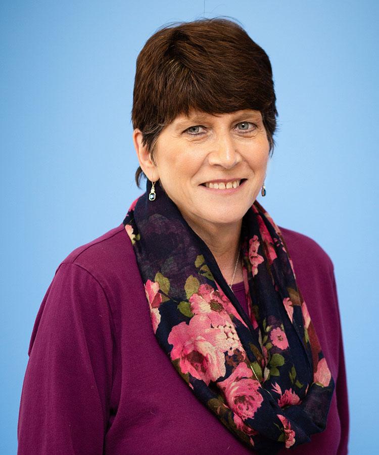 Deborah Bergen, Accounting Supervisor