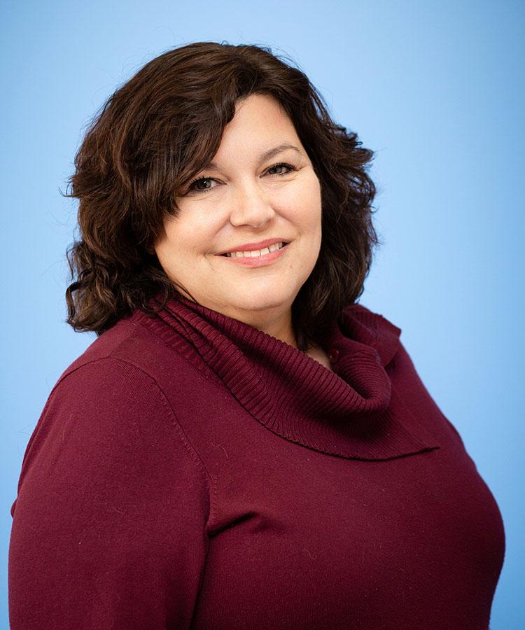 Ellen Biddle, Director, RSVP & Foster Grandparent Programs