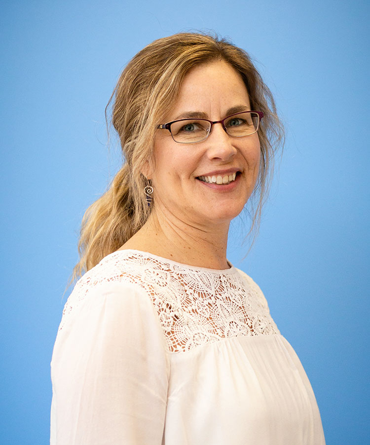 Lisa Jensen, Working Bridges Initiative Director