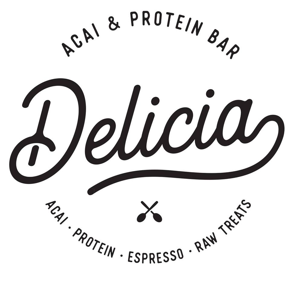 Delicia Acai & Protein Bar - OPEN 7 DAYSAcai Bowl, Smoothie and Gourmet Protein Shake Specialist!Plus Raw Vegan Gluten Free Treats and Good Coffee!3/5 Coral St0416 574 404
