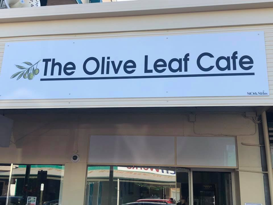 The Olive Leaf Cafe - Open 6 days (closed Tuesday) - 9:30am to 4:00pmLocally sourced produce, fresh, house-made cakes and slices and a twist of Greek food culture in its enticing menu.35 Ocean St0432 560 437