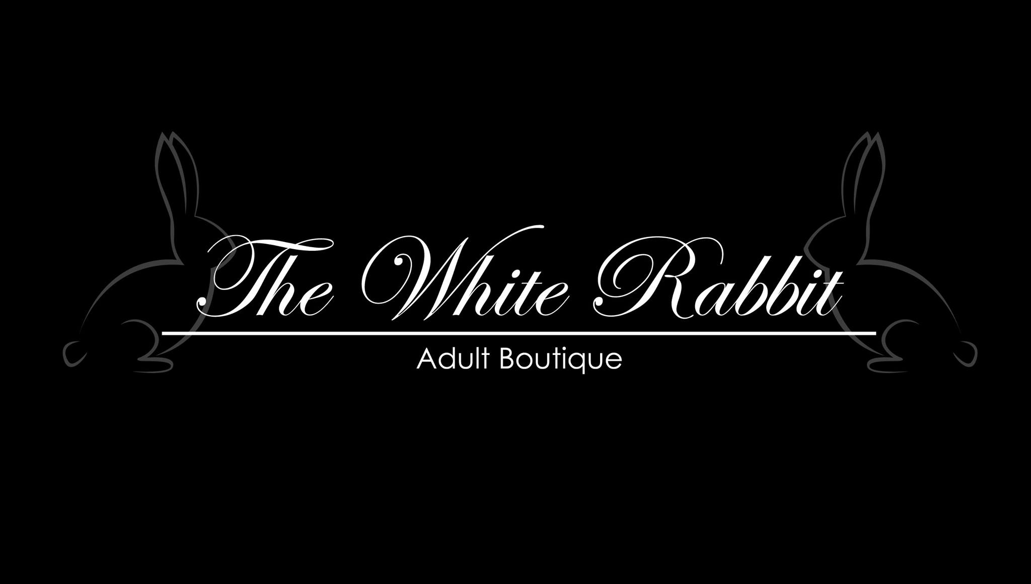 The White Rabbit Adult Boutique - 1/27 McKinlay St(08) 7522 4372