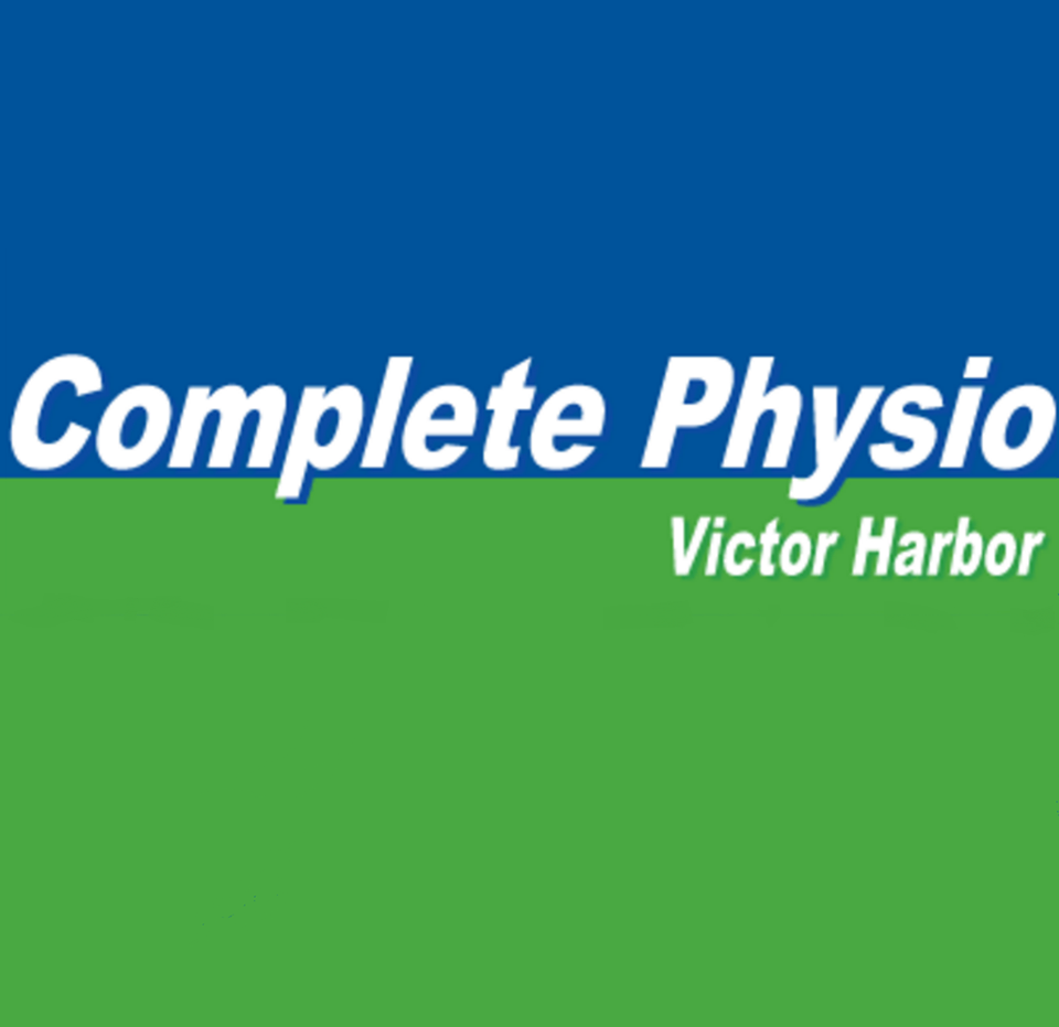 Complete Physio - 76 Ocean St(08) 8552 3049