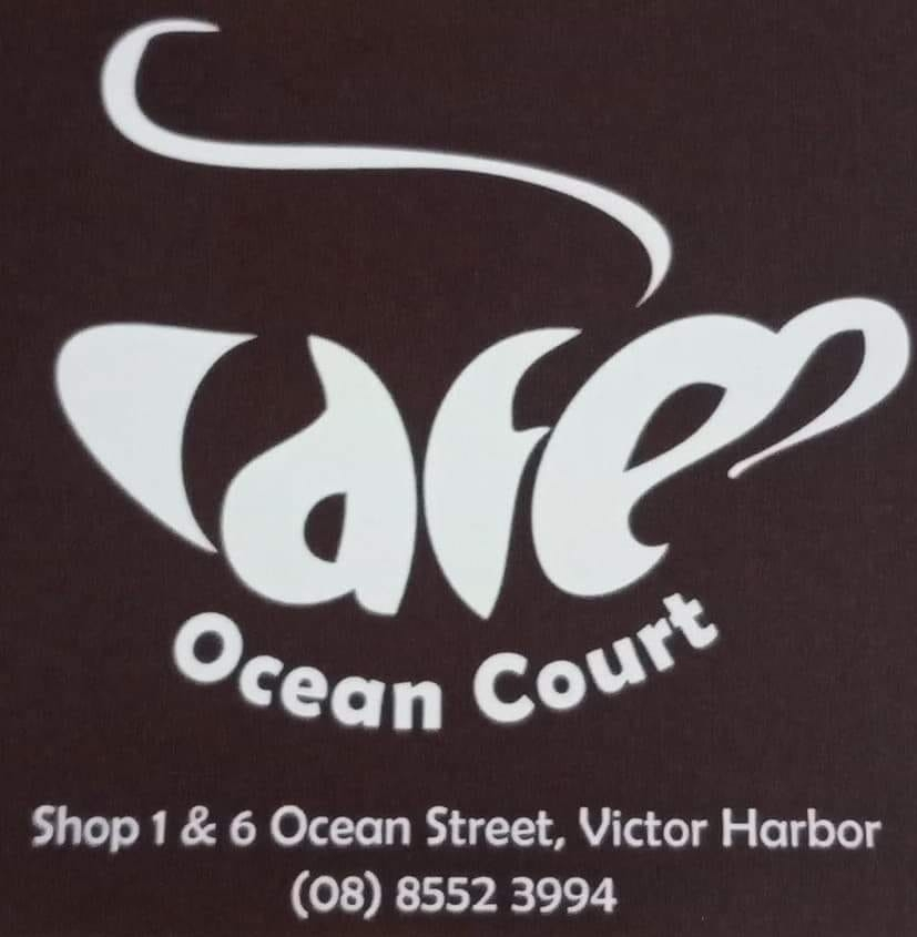 Ocean Court Cafe - Breakfast & Lunch - Monday to Saturday58 Ocean St