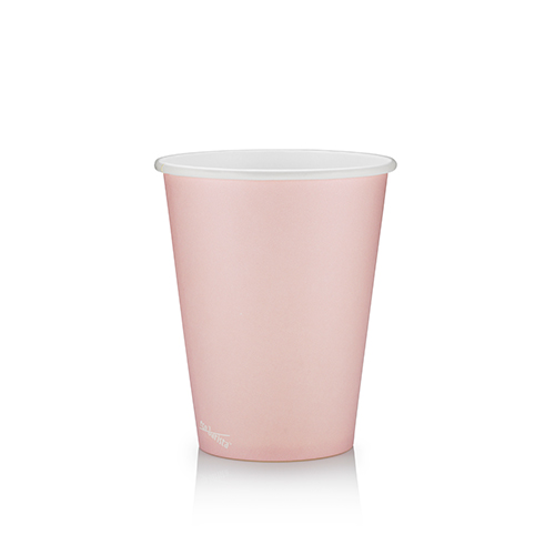 12oz Single Wall PLA Short Pink - This cup uses the same sized lid as all our cups in the Short series (8oz and 16oz).Paper Cup Project cups are lined with a renewable plant based material which can be recycled or composted.Packaging Specifications:1000 units per cartonSuitable LidBlack Lid Fits 8oz | 12oz | 16oz Short CupsWhite Lid Fits 8oz | 12oz | 16oz Short CupsCompostable Lid Fits 8oz | 12oz | 16oz Short CupsSkinny Range Or Short Range? Click here to see which is right for you.