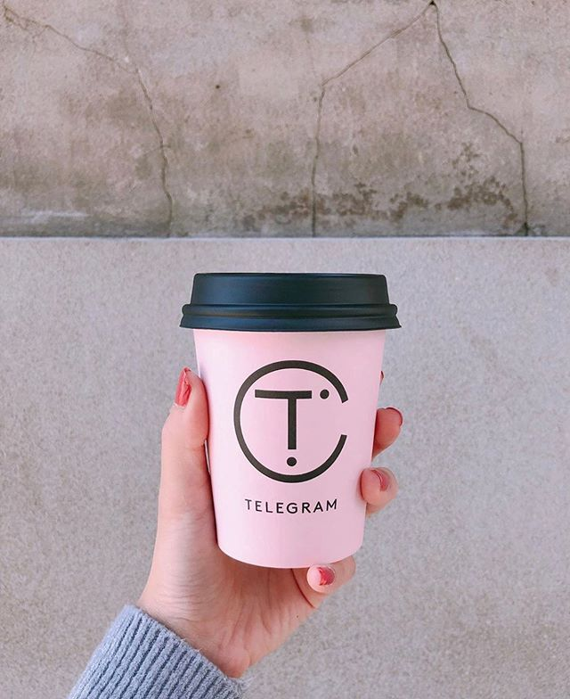 The answer is YAAS! We do custom printed compostable cups🌱♻️💚 Huge shoutout to the team at @telegram.coffee 😍❤️😘 Epic 📸 by @rainbow_loves . . . . . .  #perthcafe #perthcoffee#perthcharity#perthbest #perthtodo#perthdrink#supportlocal#perthart#perthcreatives #perthlife#perthblog#perthblogger#perthrestaurant#coffee #cafe#perthblog#perthblogger #perthtodo#togo#takeawaycoffee #giveback#donate#compostable #coffeecup