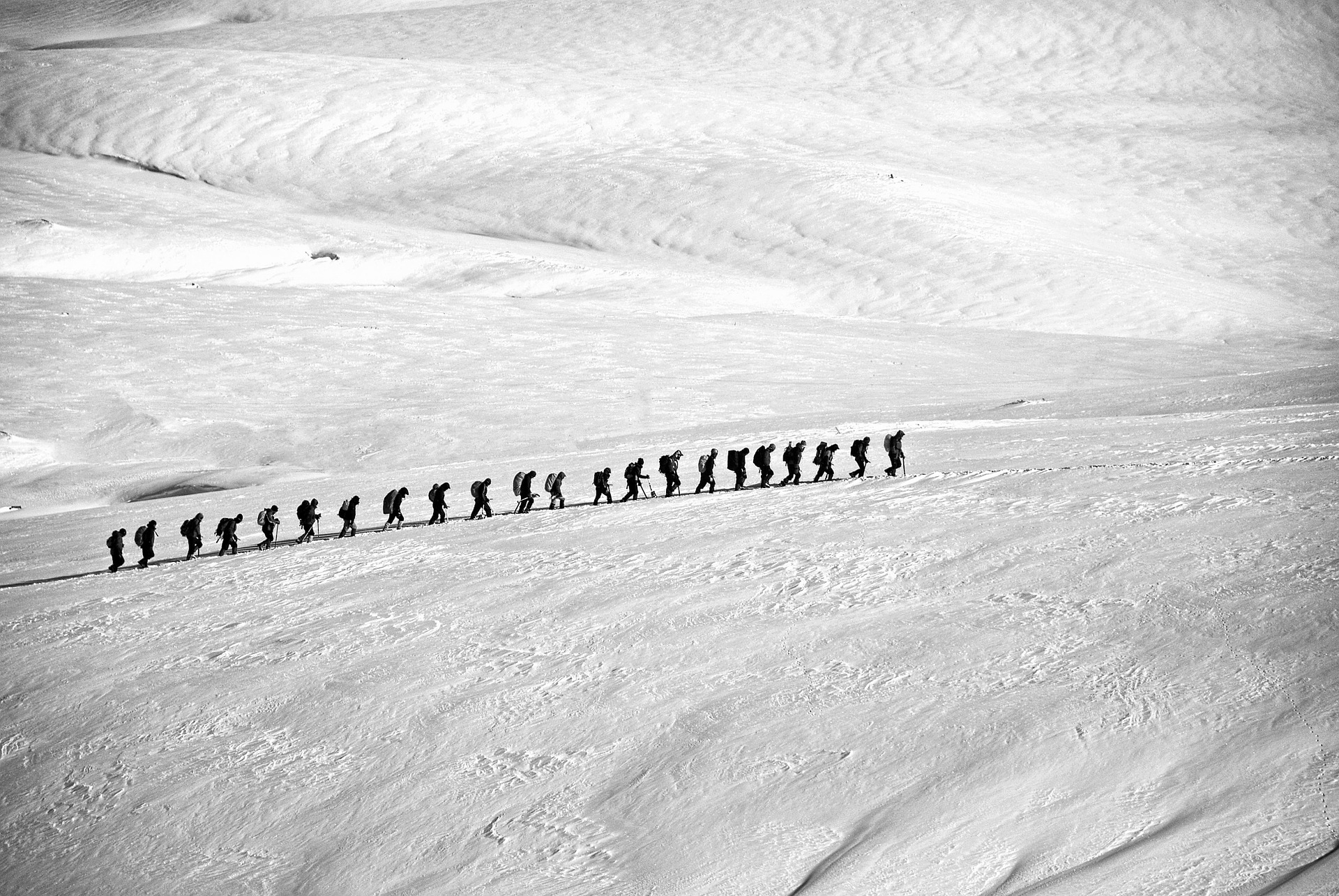 """Teamplay - Inhouse-Seminar mit Andreas SteffenWas unterscheidet ein Team von einer Gruppe? Welche Phasen durchläuft ein Team, bevor es wirklich wirksam wird? Wie steht es um unser Teamkonto? Was macht uns gemeinsam stark und wie definieren (und feiern) wir eigentlich """"Erfolg""""?Antworten auf genau diese und noch weitere Fragen gibt das zweitägige Seminar anhand von praxistauglichen Übungen und Werkzeugen, die direkt in den Arbeitsalltag integriert werden können.Zum Seminar-Angebot"""