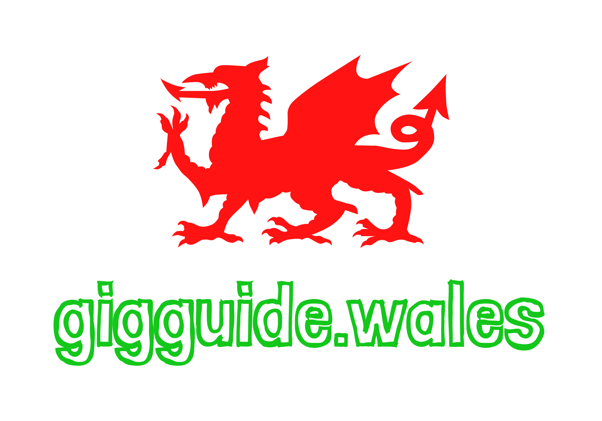 gig guide wales