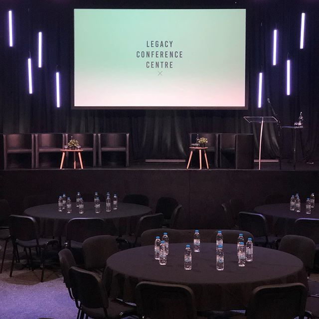 Looking forward to hosting Doncaster Children's Service Trust today at Legacy Conference Centre! Our room hire new pricing structure is coming out very soon - Watch This Space #doncasterisgreat #conferencecentre #doncaster