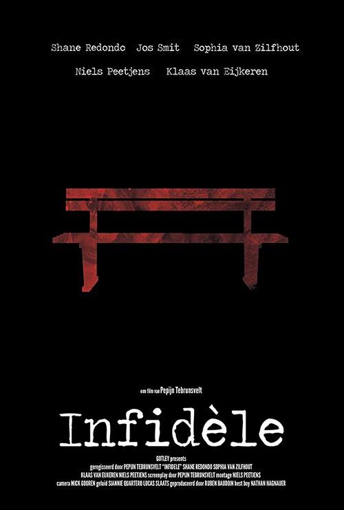 Infidele Poster