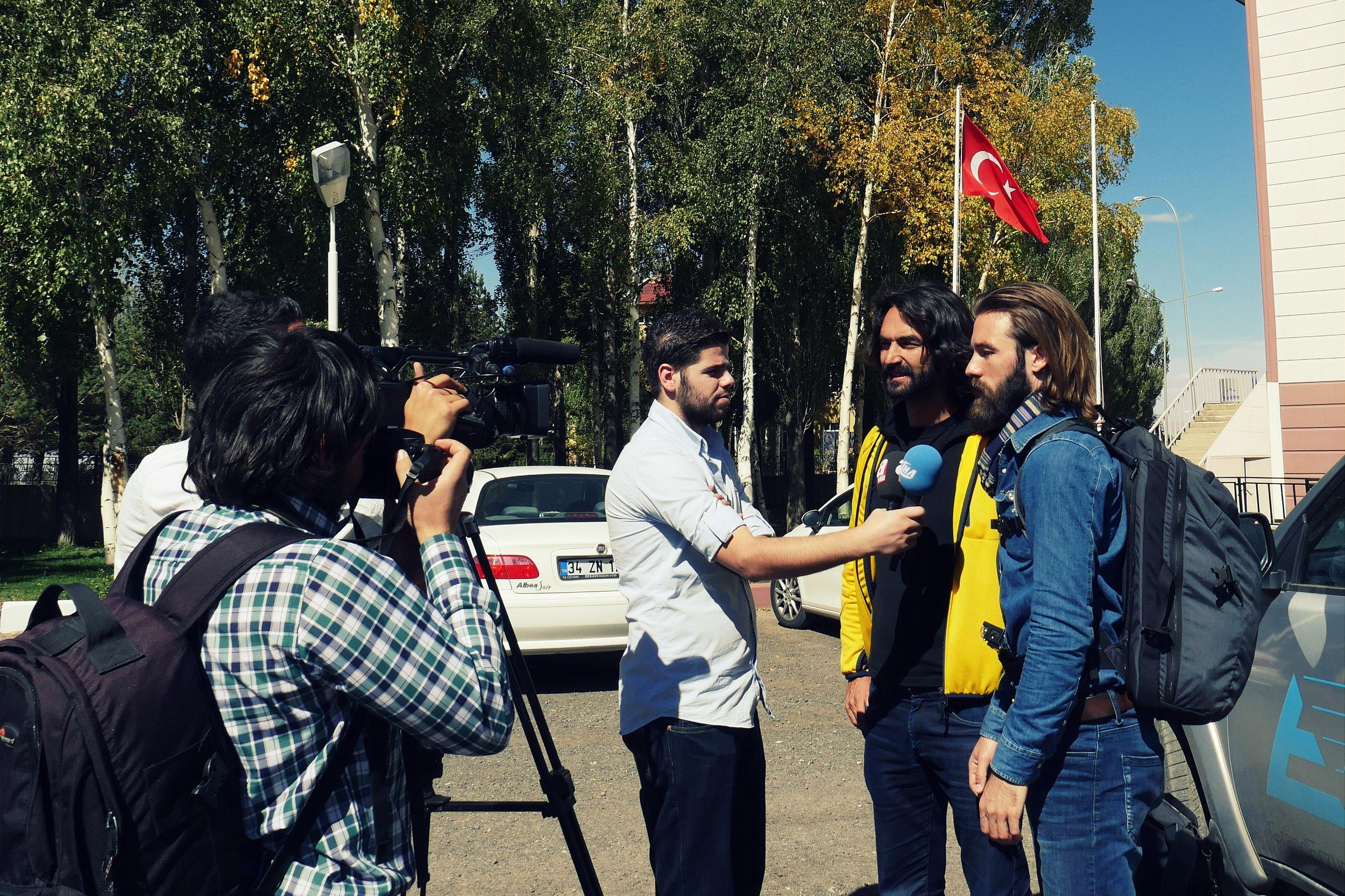 14. Turkey,Erzurum, interview about visa issues.jpg