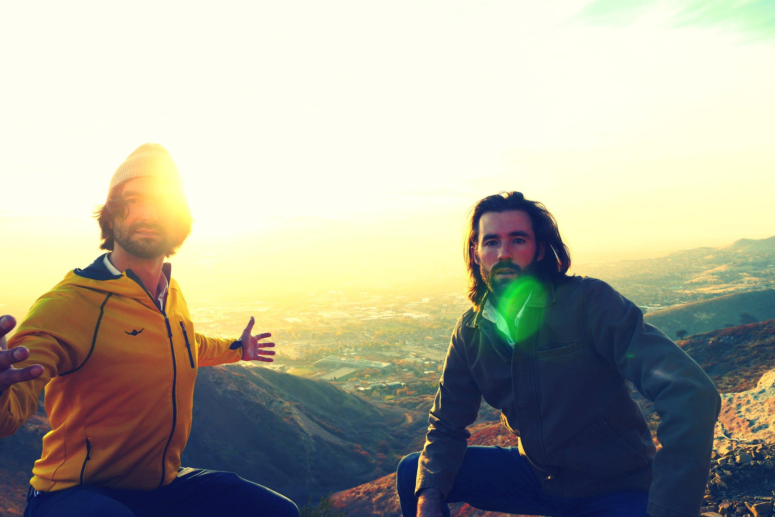 52. USA,Salt Lake city, mountain hike.jpg
