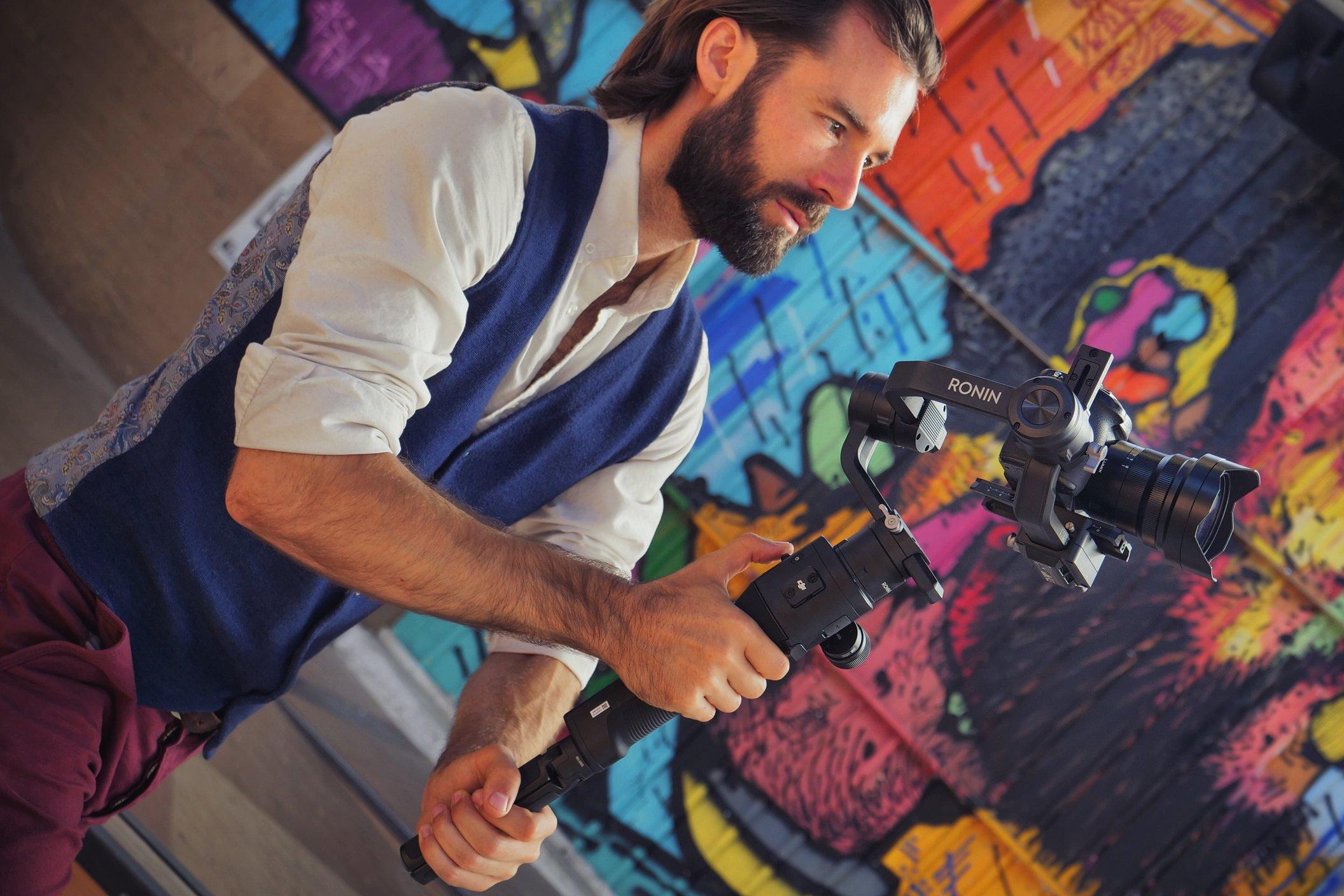 Filmmaker & Adventurer