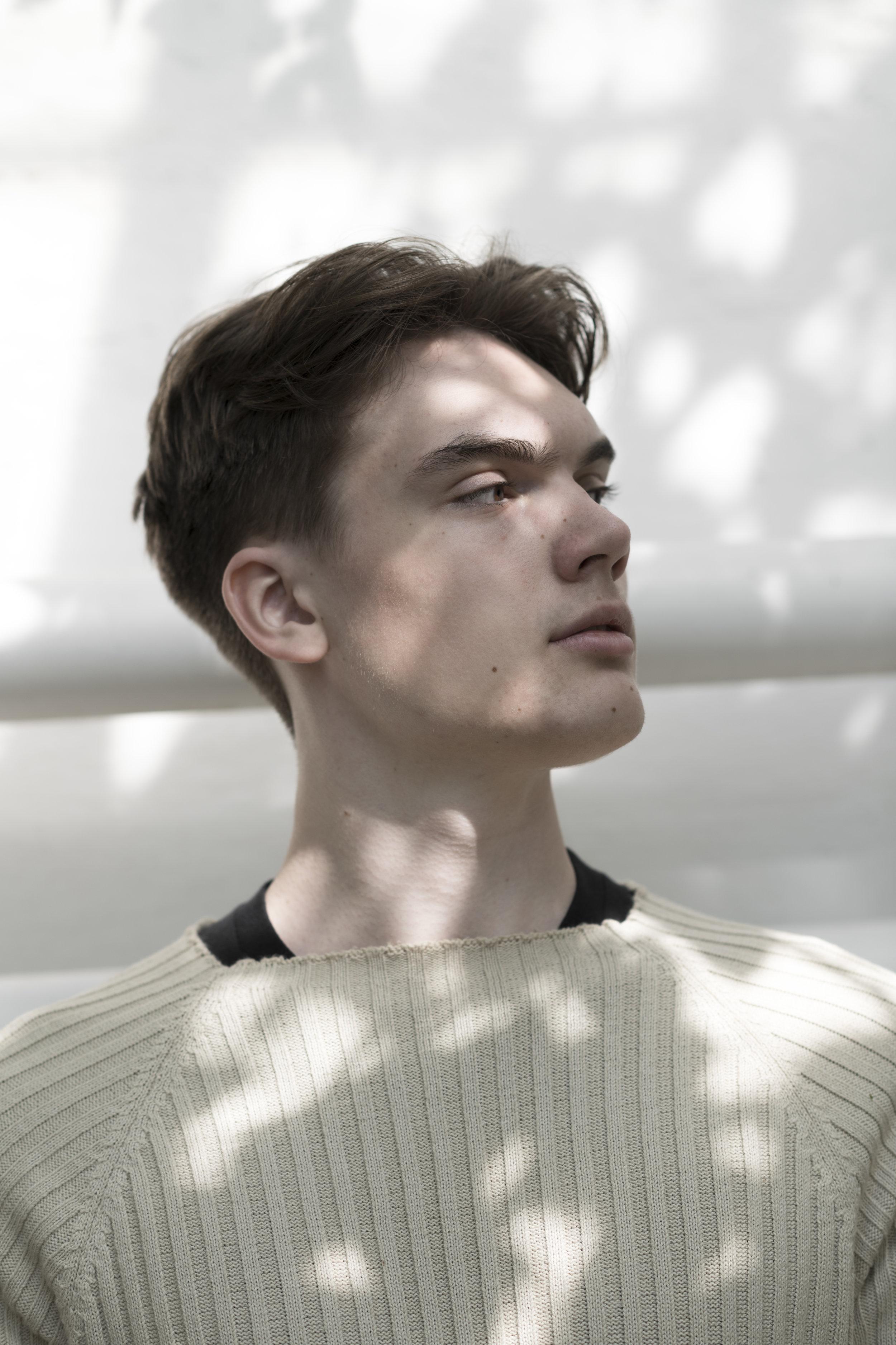 Johannes Skeide 2018