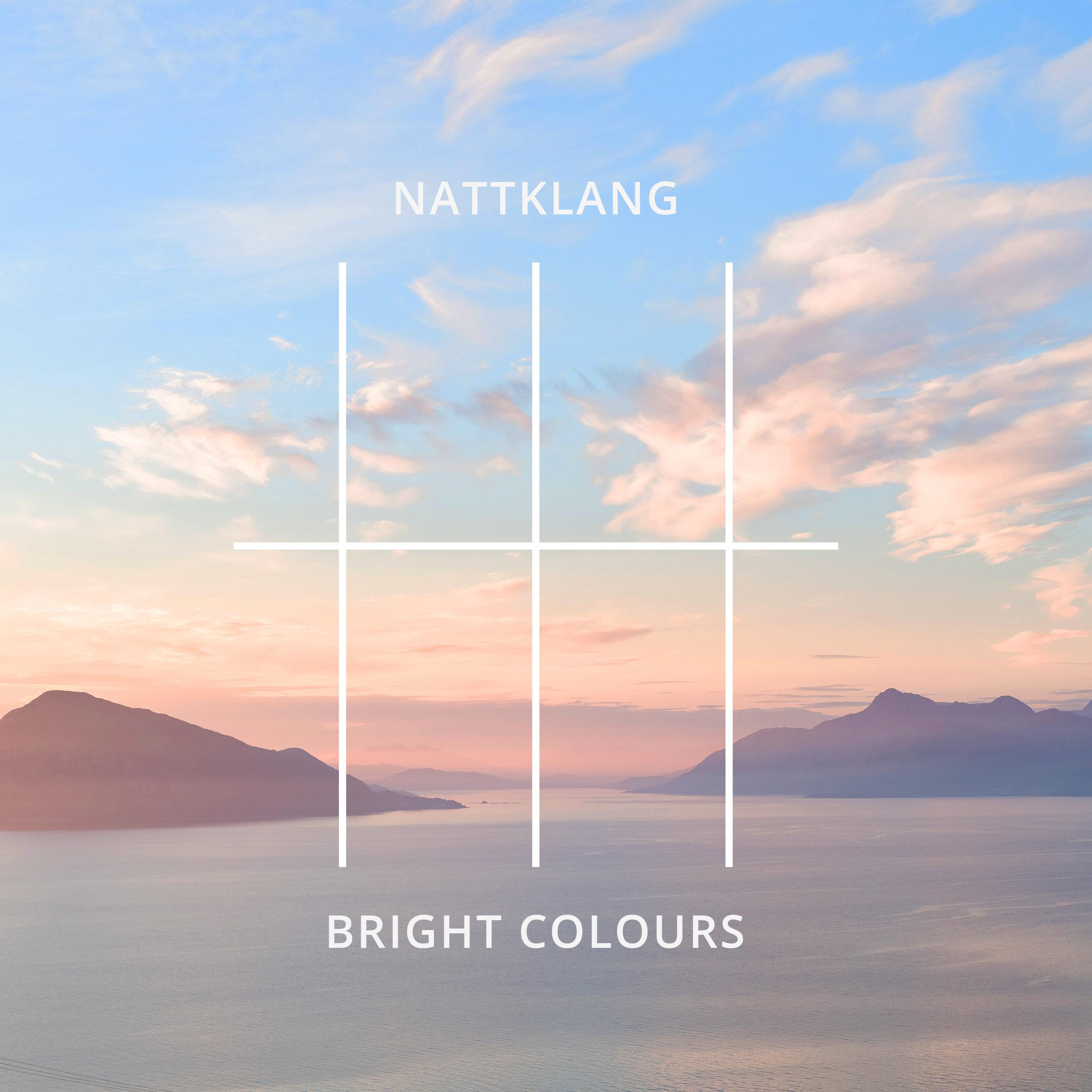 Single cover - Nattklang 2018