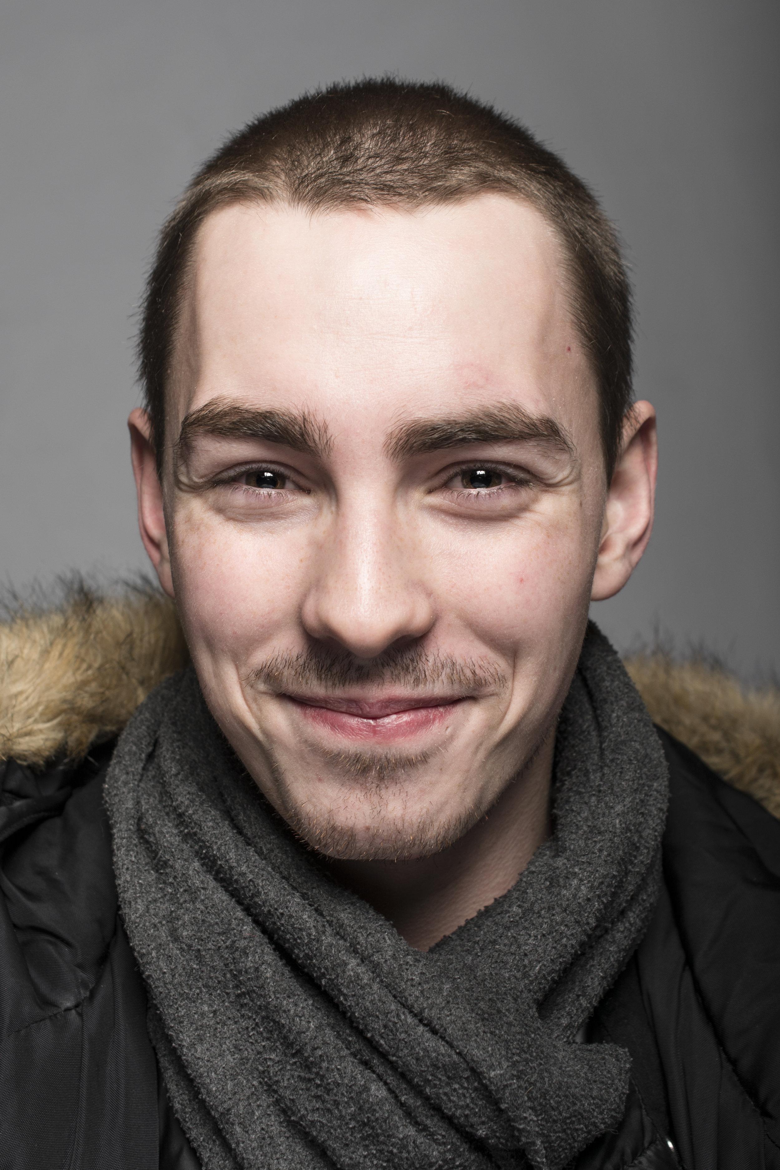 Alexander Karlsen 2017