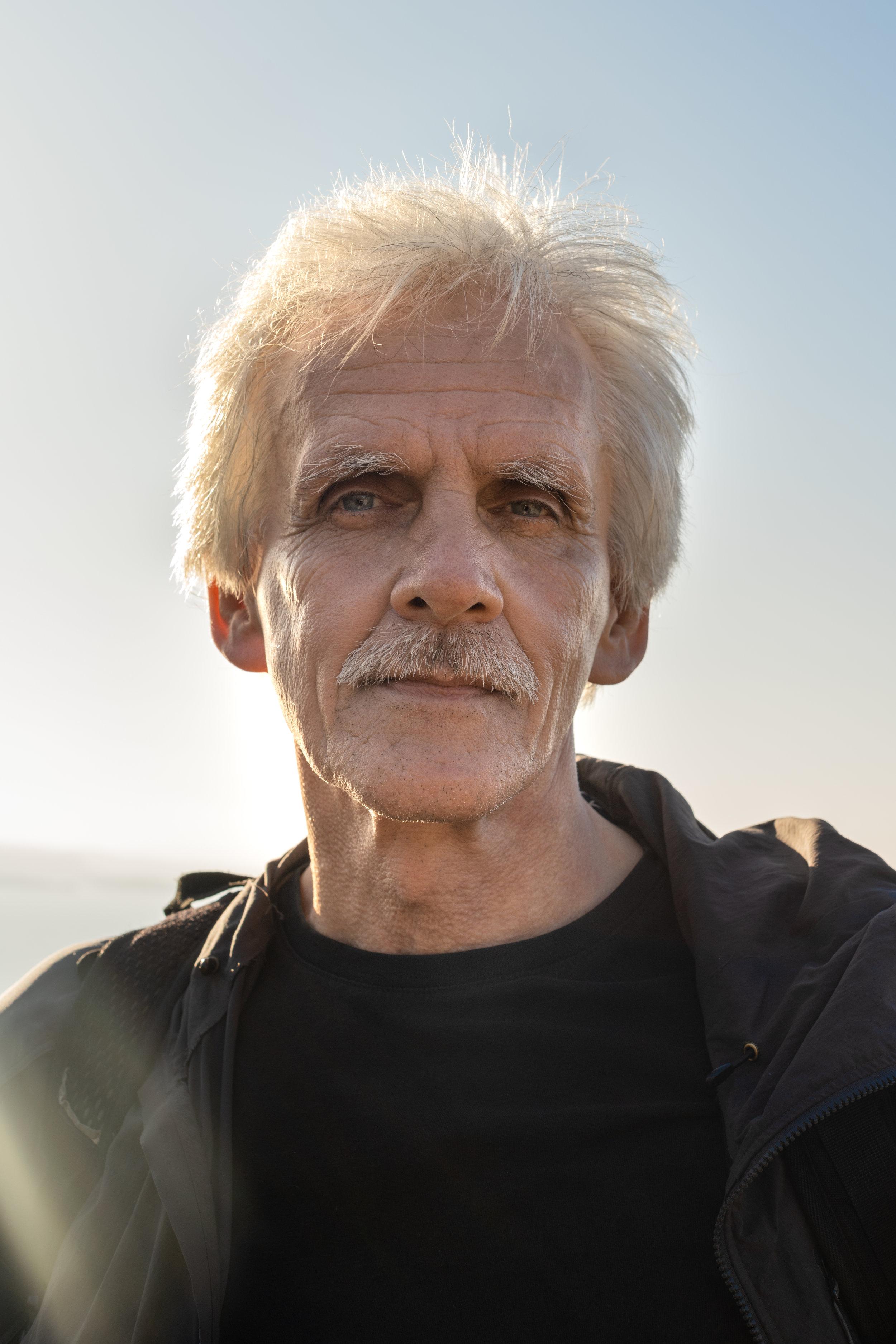 Dagfinn Pedersen 2019