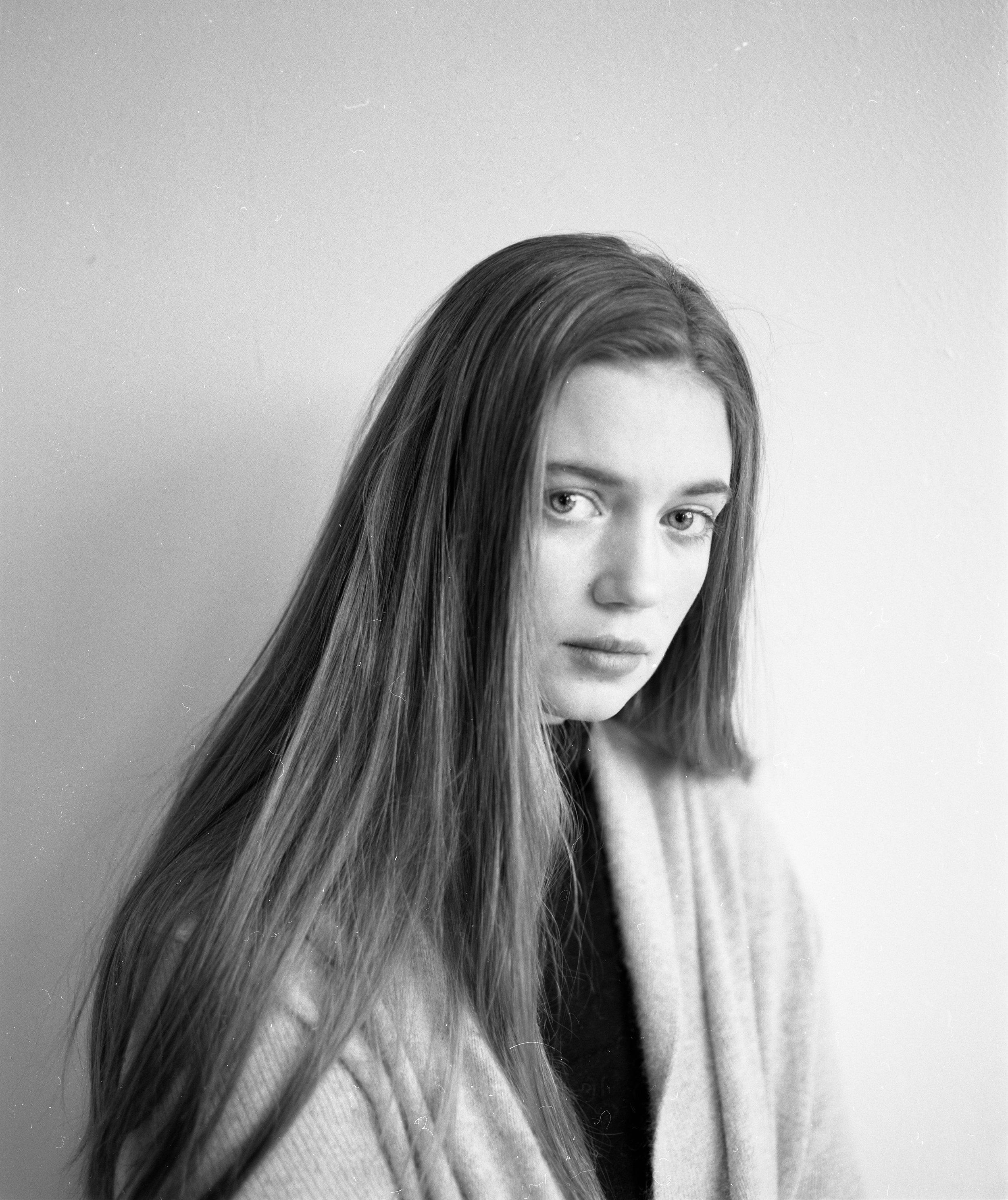 Gabriella Holsten 2019