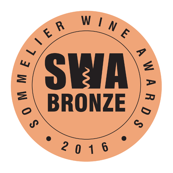 Awarded to: 2013 Classic Cuvée -
