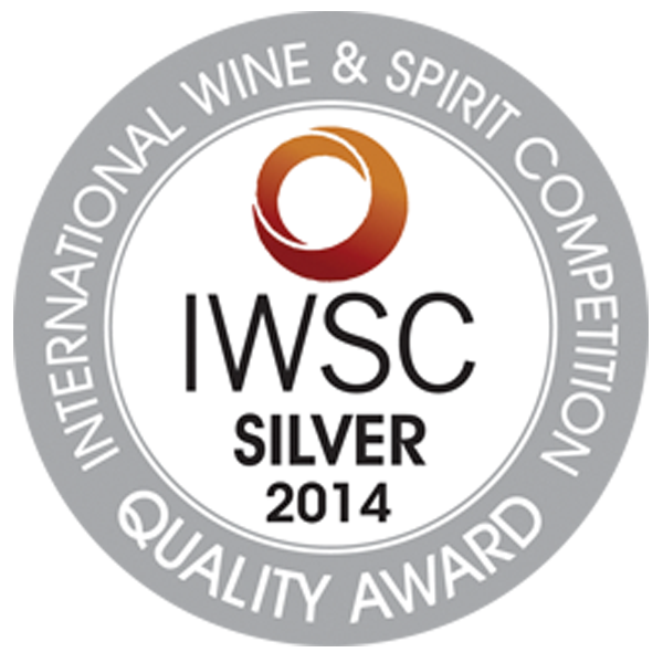 Awarded to: 2011 Classic Cuvée -