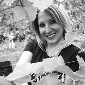 Rebecca Fisher - Marketing and Events Manager