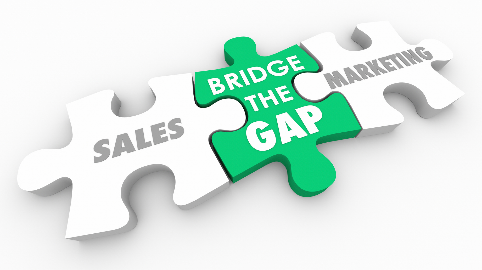 Qualifying leads is the difference between data and sales