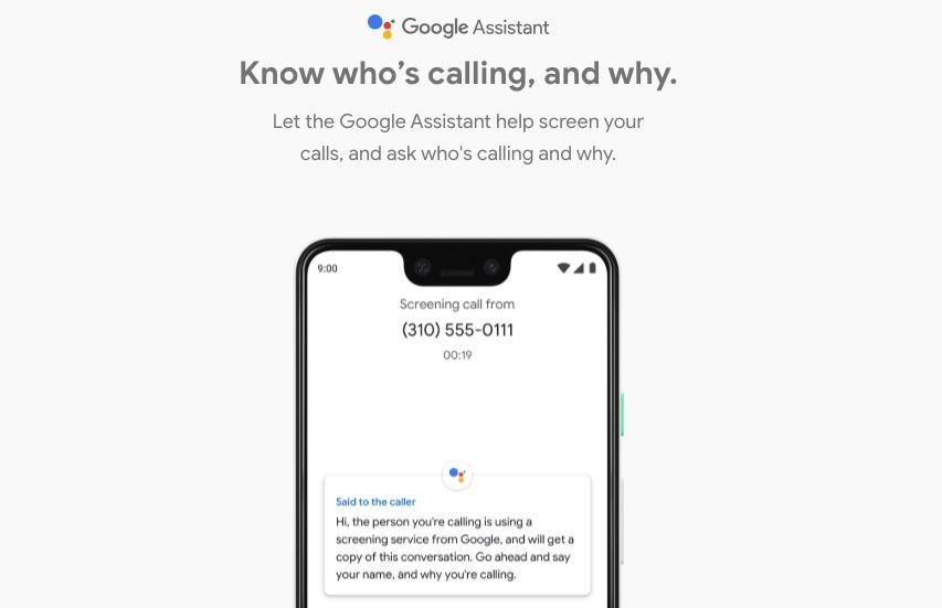 "Will Google Screen Call ""destroy telemarketing""?"