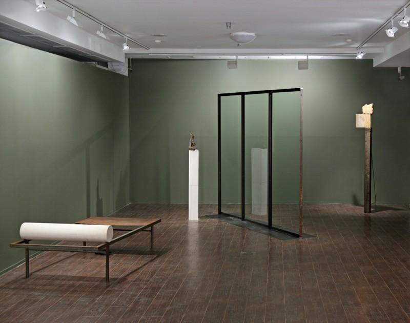 Анна Титова, «Без названия», 2012