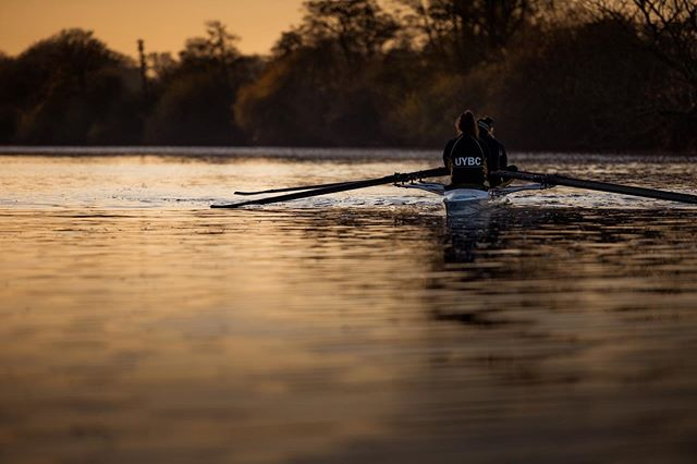 UYBC FRESHERS!  Interested in learning to row this year? Come along to our welcome meeting tonight (7th Oct) at 7pm in V/N/045 (Vanbrugh College). It is important that you attend as this will explain and answer a lot of your questions about the upcoming term!  Make sure you also sign up to our Novice Women and Novice Men Facebook Groups for all the information!  UYBC NOVICE WOMEN 2019/2020 https://www.facebook.com/groups/2430819670528167/  UYBC NOVICE MEN 2019/2020 https://www.facebook.com/groups/1141541806180713/  Didn't attend Freshers Fair but still interested in joining? Drop us a message or simply join the squad facebook groups and come along to the meeting this evening!