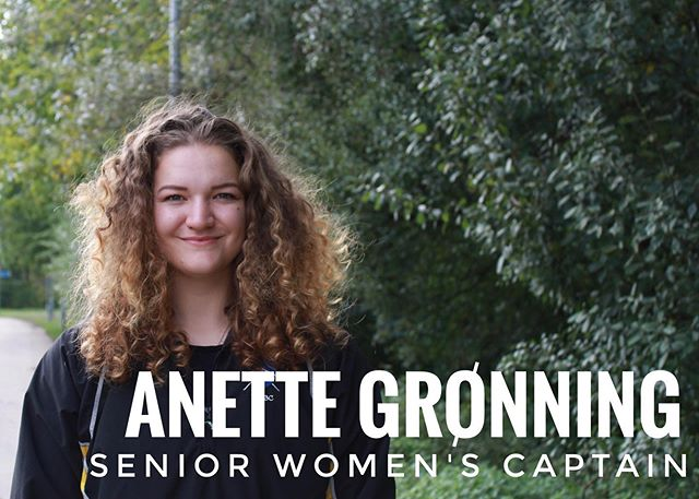 Introducing our 2019/2020 Committee! 🖤💛 Starting with our Senior Captains!  Anette Grønning - Senior Women's Captain. Anette is a Masters student studying International Business and Strategic Management. Her aim for the senior women's squad is to ensure constant progression through the year and a positive, professional attitude around training and club culture.  Michael Senior - Senior Men's Captain. 3rd year Physics student. Michael is looking forward to building on the foundations of last year and creating a more professional culture and nationally competitive squad.
