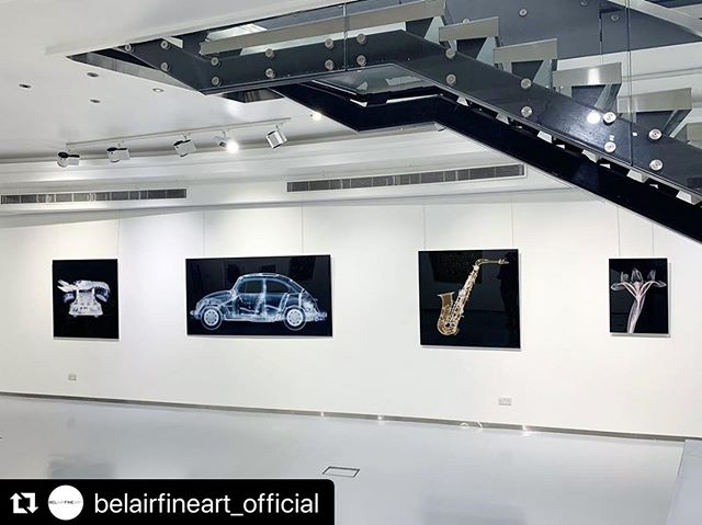 #Repost from our London gallery @belairfineart_official ・・・ LONDON🇬🇧 . 📍105 New Bond Street, Mayfair, London W1S 1 DN ______ #londres #london #mayfair #unitedkingdom #contemporaryart #contemporarypainting #contemporarysculpture #londonart #londonartgallery #contemporaryphotography #artgallery #cecileplaisance #philippehiquily #nickveasey #philippeberry #josephartwork #cedricbouteiller #rafaelbarrios #auguste #belairfineart #xrayart #xrayphotography #xrayphotographyart