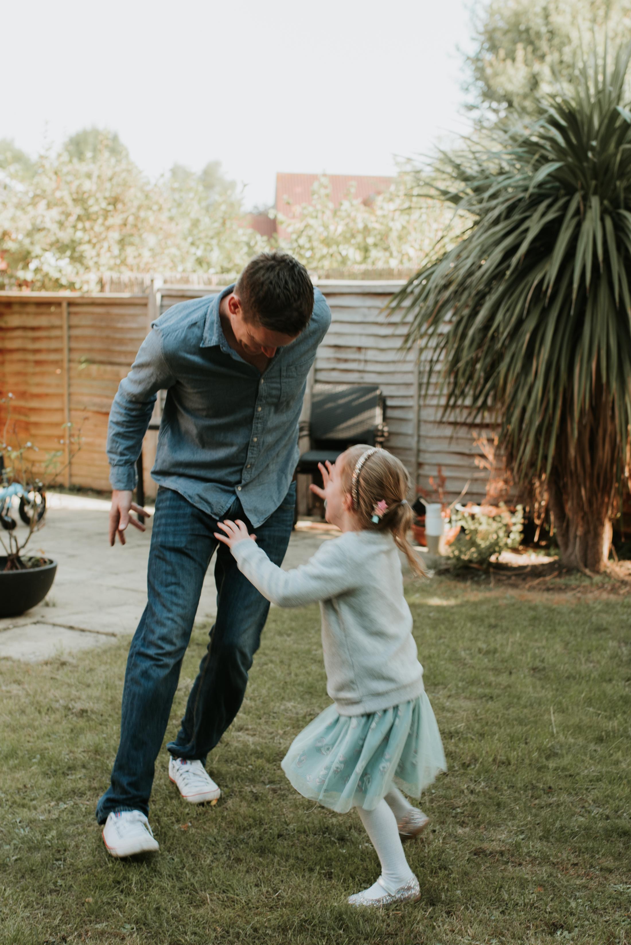 Lifestyle family photography Wokingham