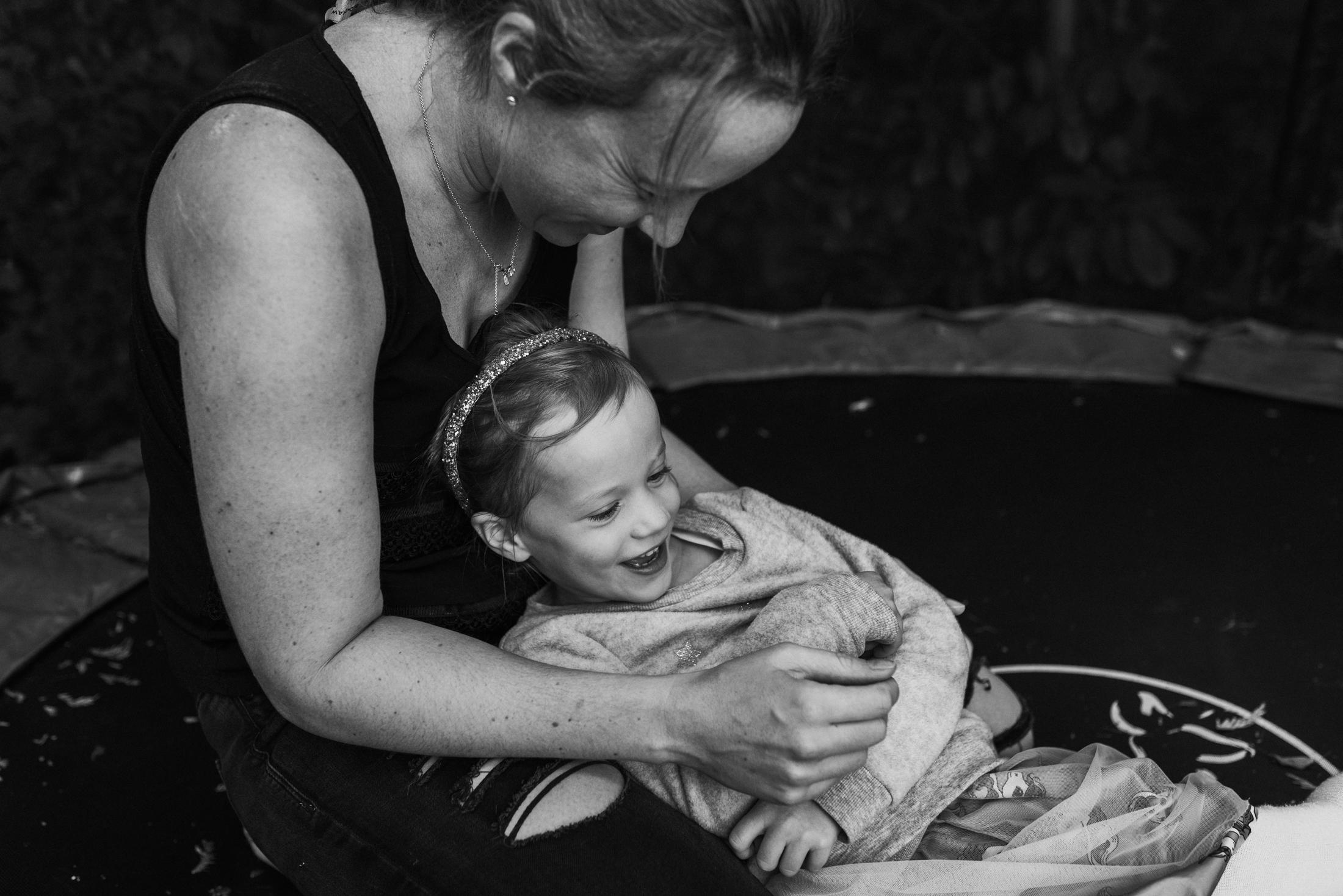 fun family photographs Reading