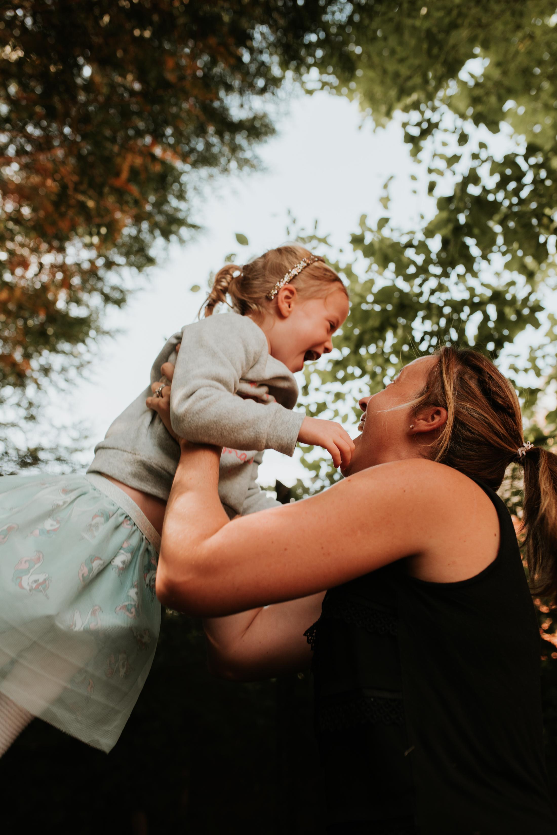lifestyle family photos Reading