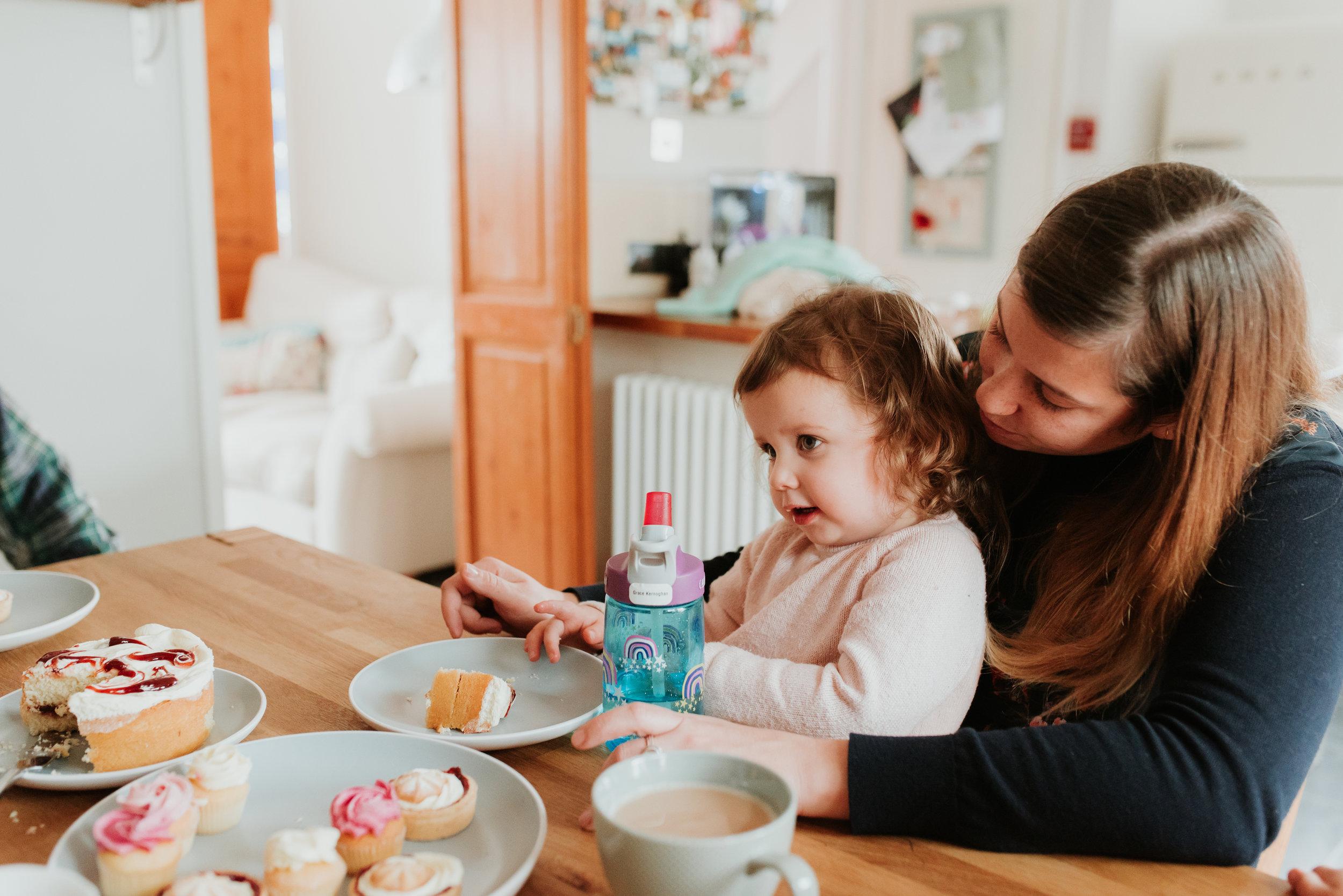 honest family photographer