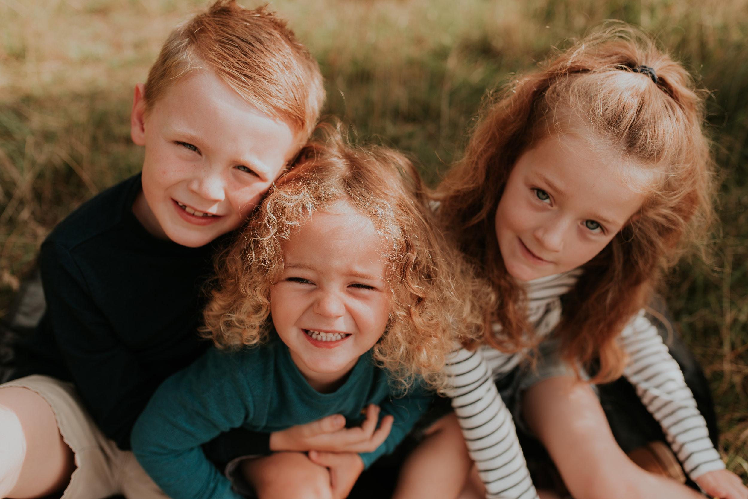 family photographer Wokingham