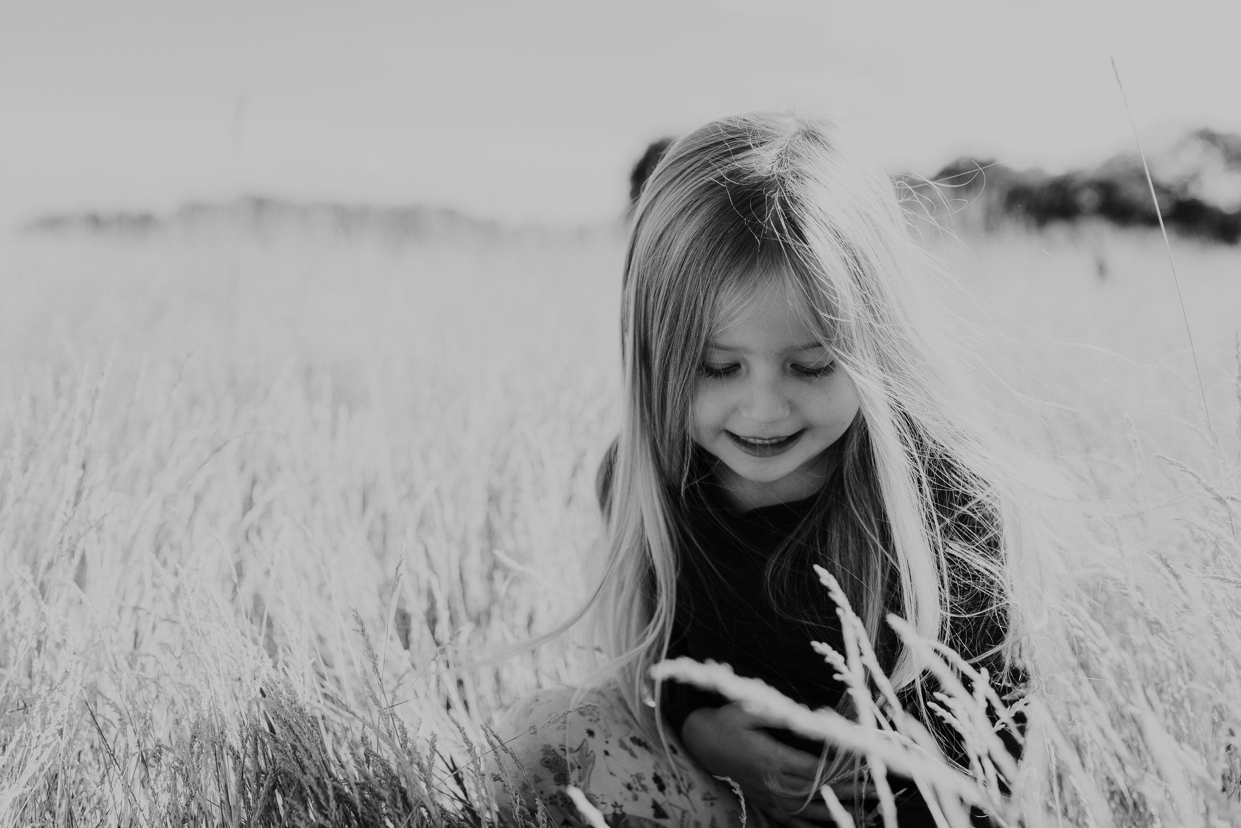 London child photographer
