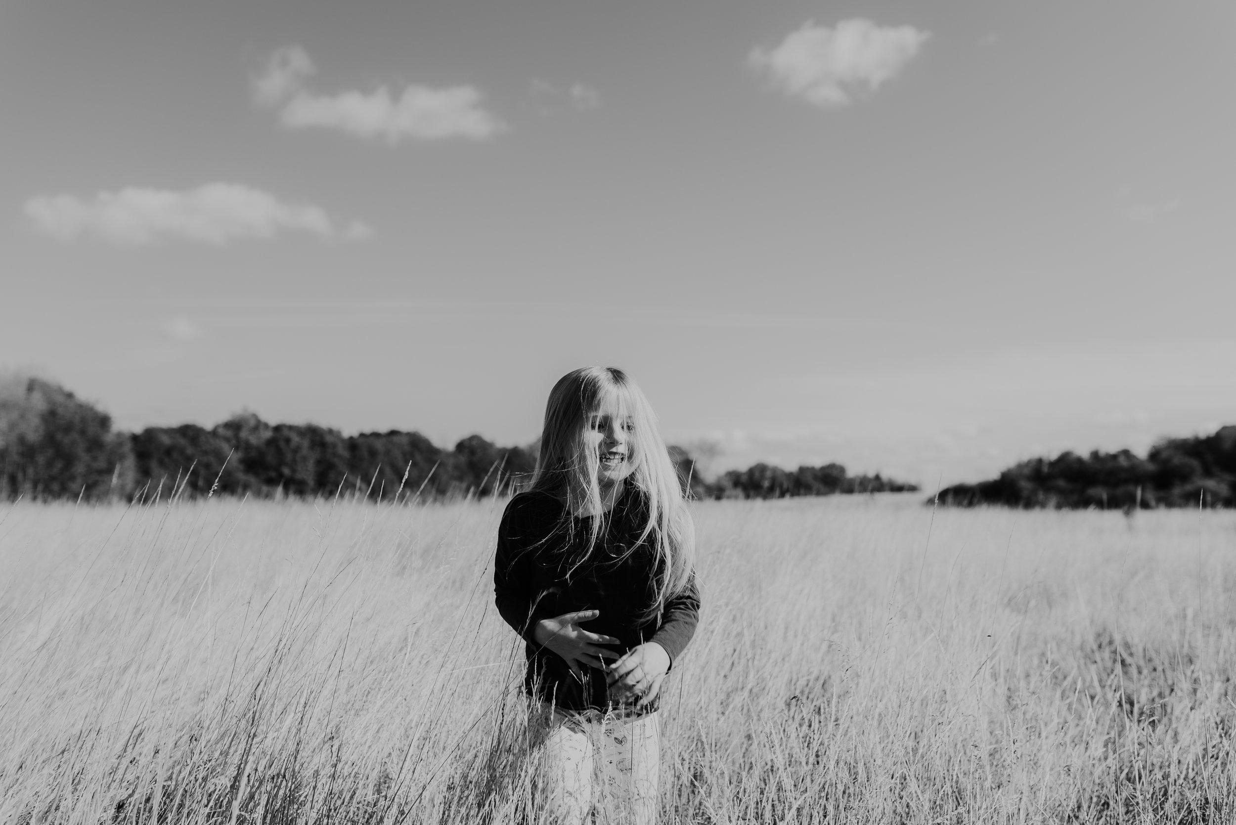 Wokingham family photographer