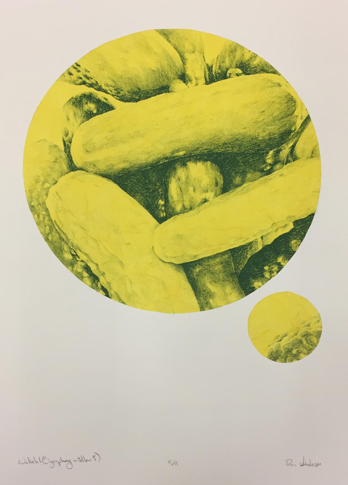 Wakala! (Symphony in Yellow 5)
