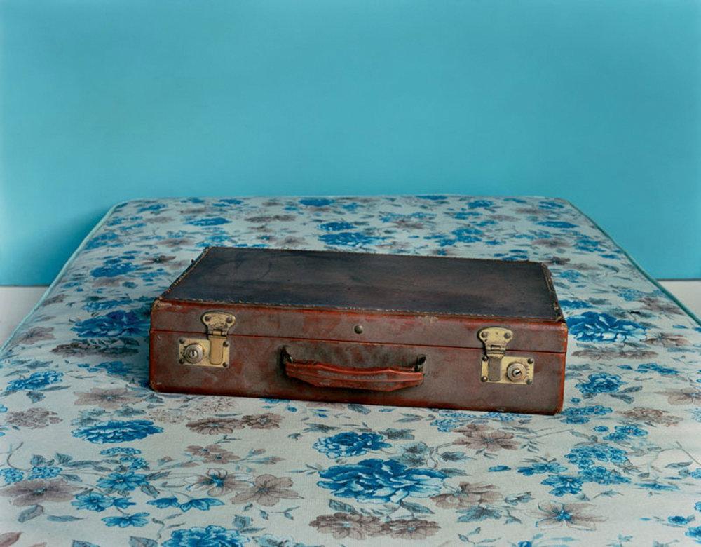 Dad's Briefcase 2000 (da Family Business), 2000