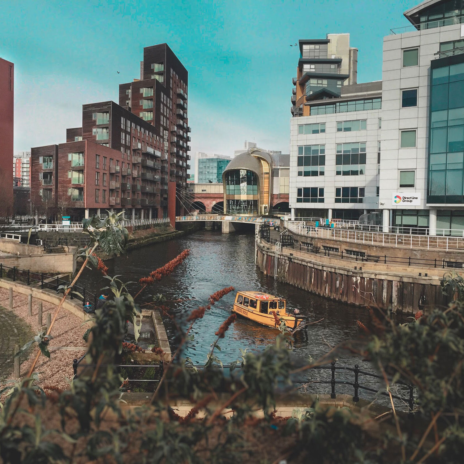 The Bi'an Leeds City Guide