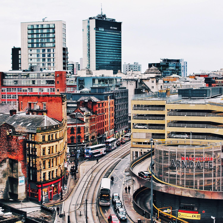 The Bi'an Manchester City Guide