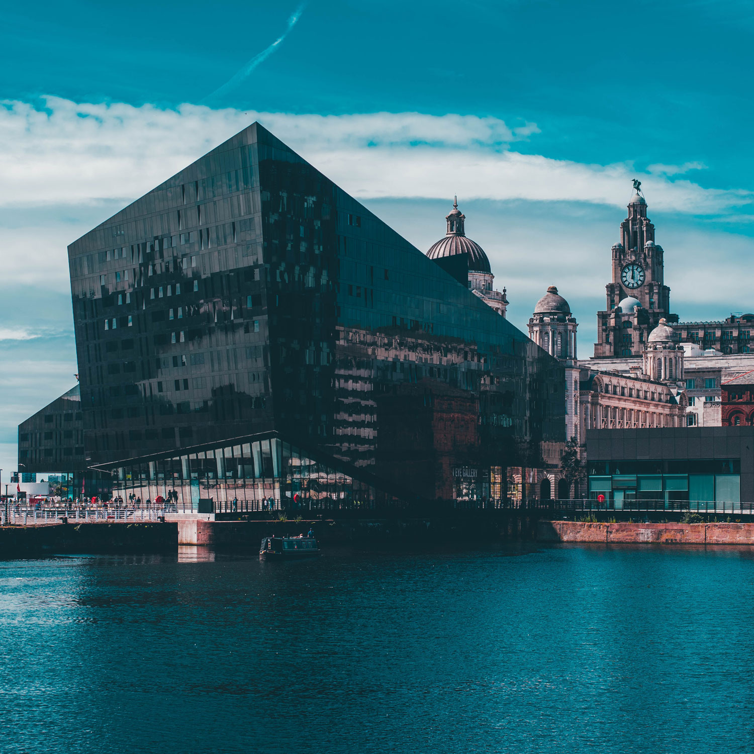 The Bi'an Liverpool City Guide