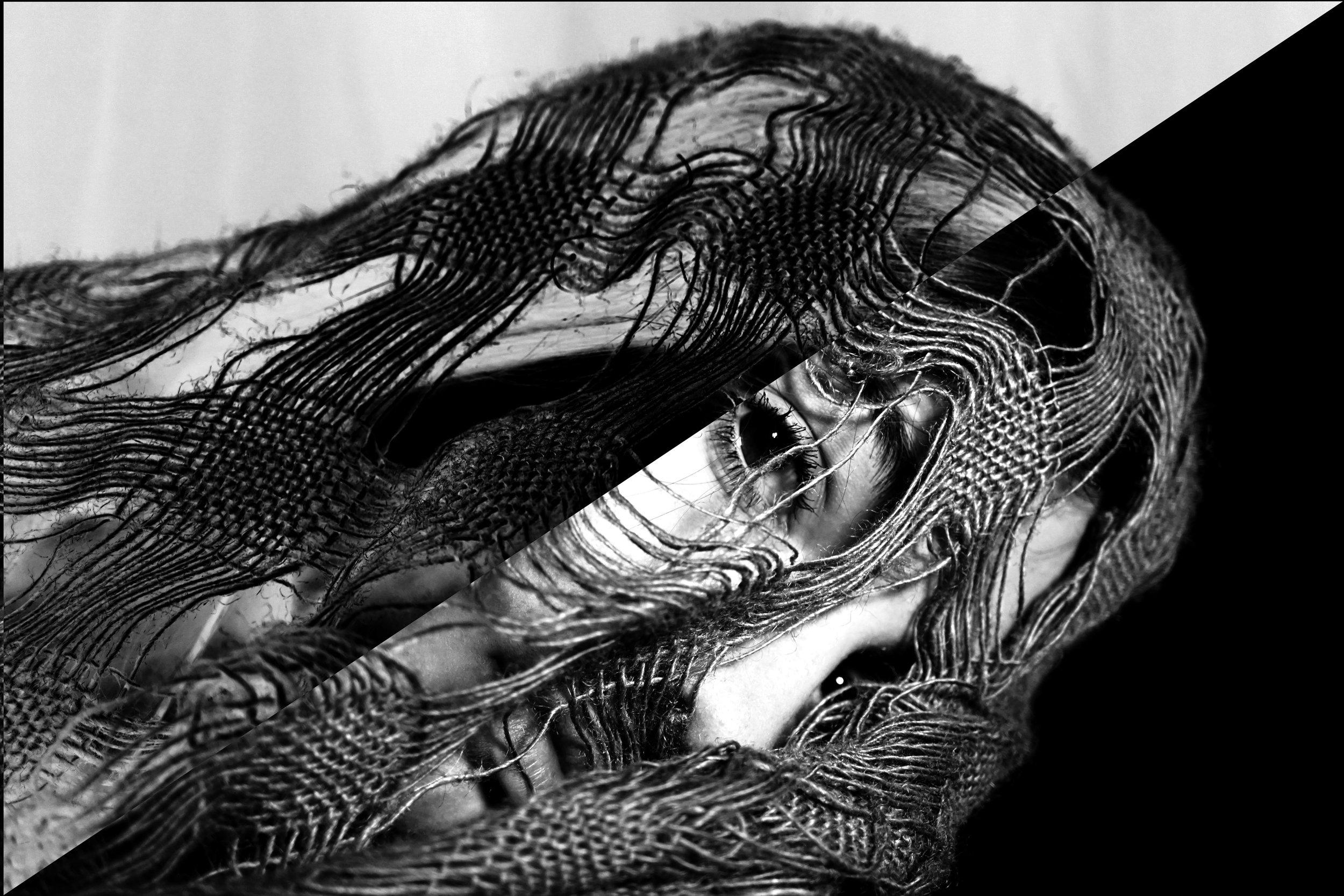 angelina modernist woven blanket solarisation.jpg