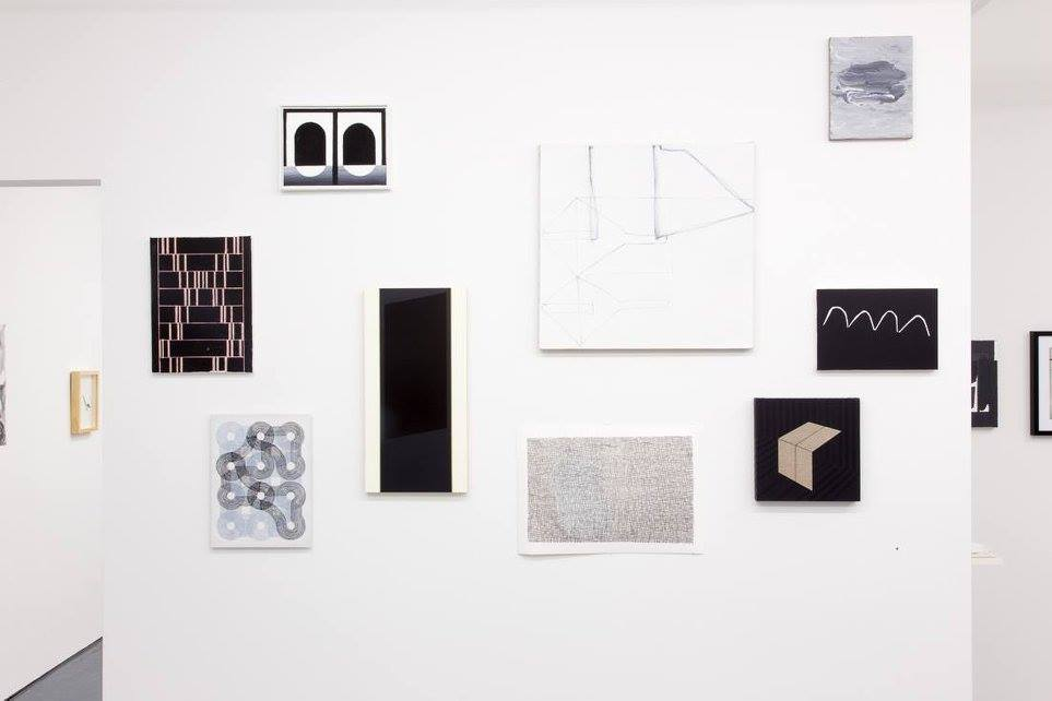 The Black and White Project at Transmitter, New York