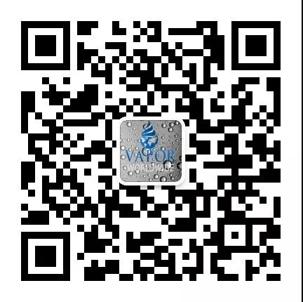 Scan here to follow our Weidian