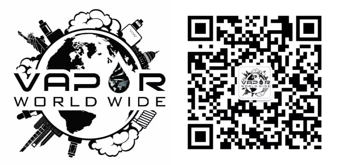Scan here to access our WeChat store