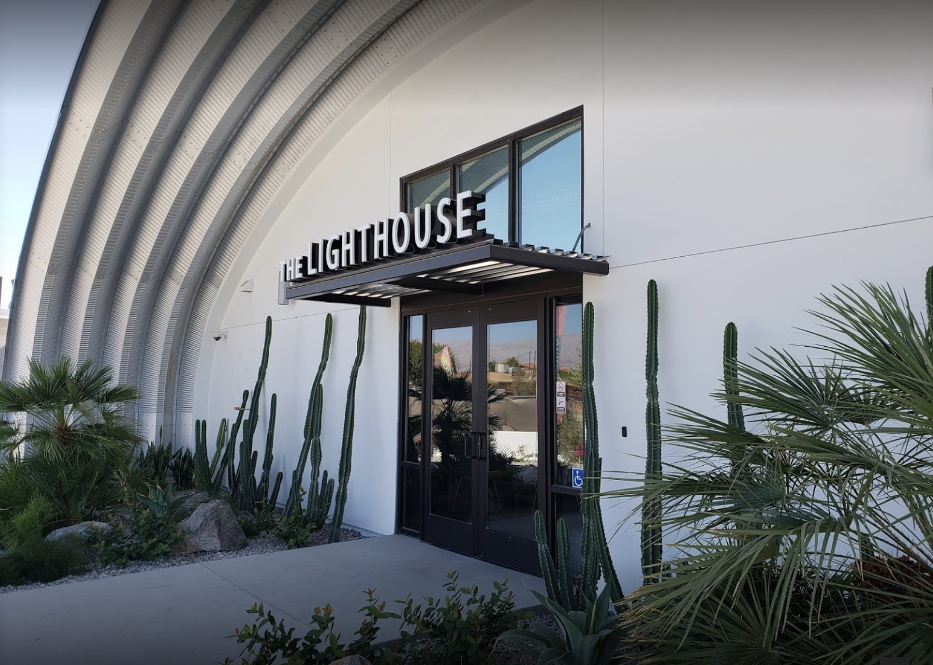 The Lighthouse Dispensary Coachella Valley