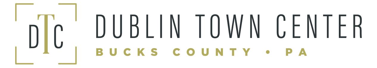 Dublin Town Center Logo
