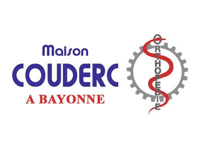 Les boutiques Couderc orthopédie et Couderc lingerie à Bayonne - nous suivent, nous aident, nous soutiennent depuis le début de notre histoire , infatiguablement, généreusement